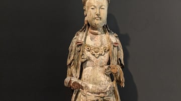 Guanyin, Song Dynasty