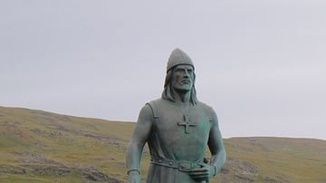 Twelve Great Viking Leaders