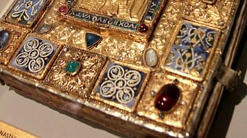 Moses - Ancient History Encyclopedia