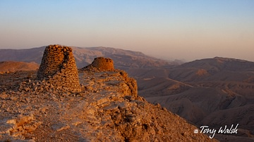 Oman: The Land of Frankincense - Tony Walsh