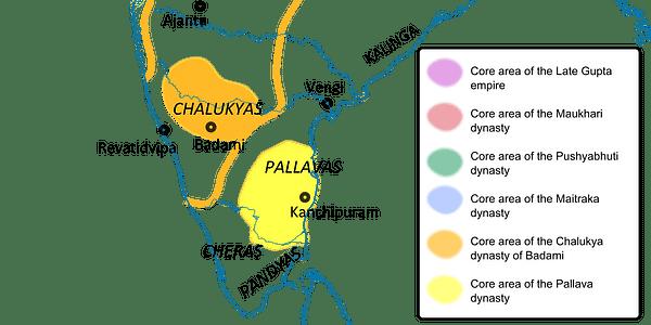 Maukhari Dynasty