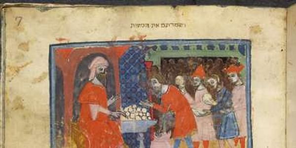 Passover in the Hebrew Bible