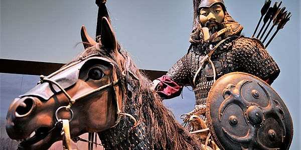 Mongol Warfare