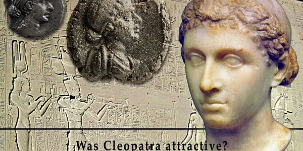 Was Cleopatra Beautiful?