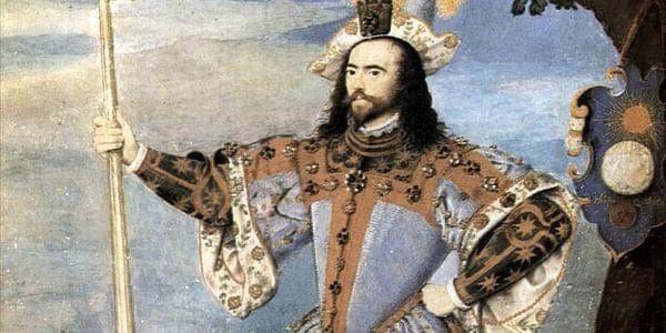 Clothes in the Elizabethan Era