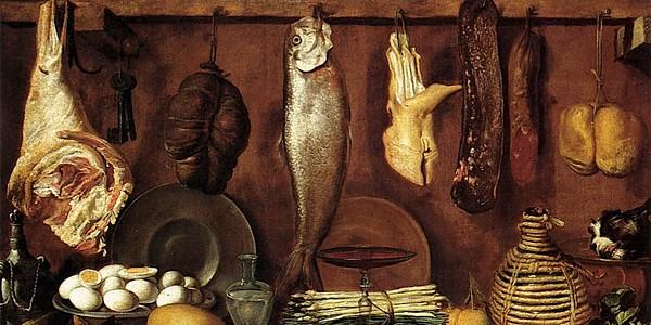 Food & Drink in the Elizabethan Era