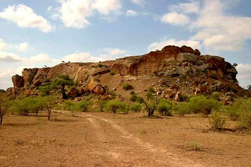 Mapungubwe, South Africa (by JJ van Zyl)