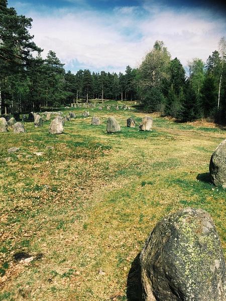 Exploring Norways' Forgotten Stone Circles & Petroglyphs