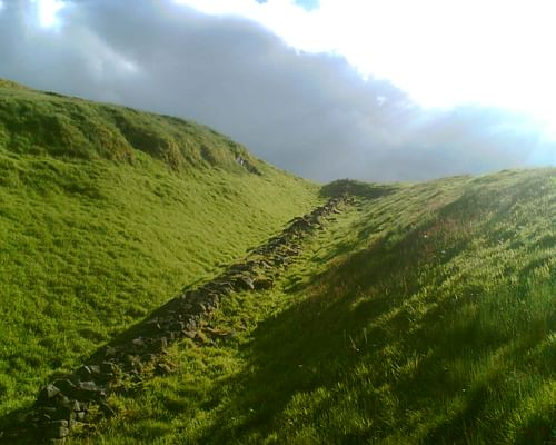 Antonine Wall (by electropod, CC BY-NC-ND)