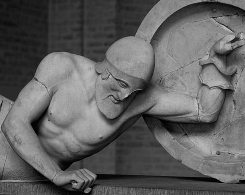 Ancient Greek Sculpture - Ancient History Encyclopedia