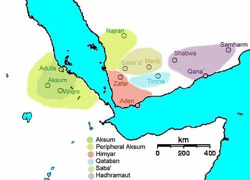 Kingdom of Axum