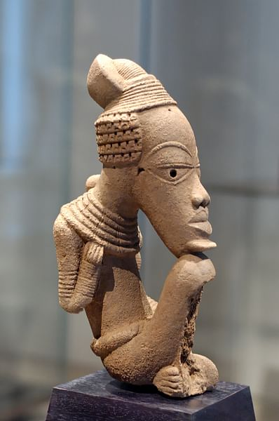 African History - Sub-Sahara - cover