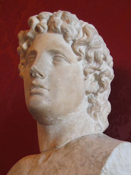 Alcibiades - Ancient History Encyclopedia