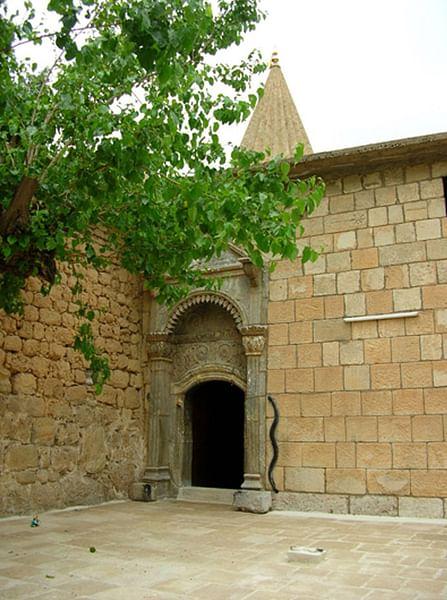 Yazidism