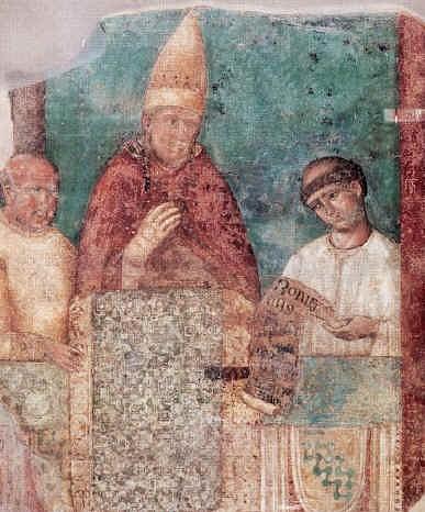 Unam Sanctam: Spiritual Authority & the Medieval Church