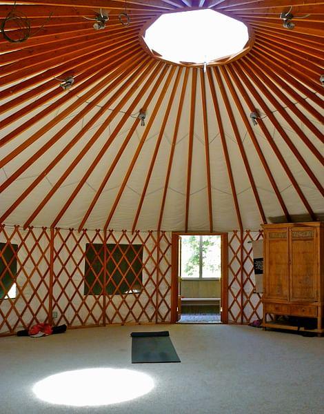 Yurt World History Encyclopedia