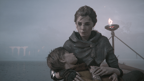 Game Review: A Plague Tale: Innocence