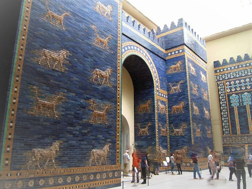 Great Gate of Ishtar