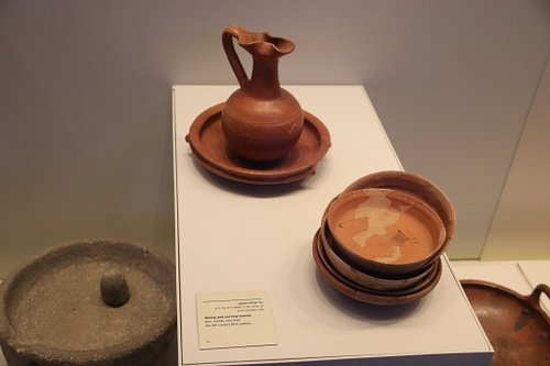 Judean Pottery