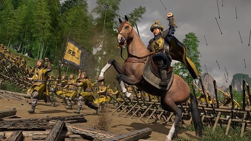 Yellow Turban Rebellion