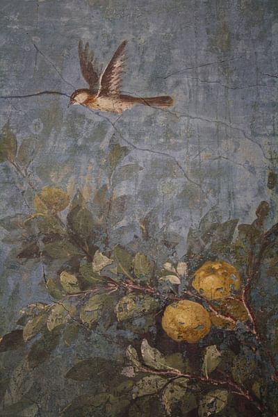 What was the main purpose of roman art
