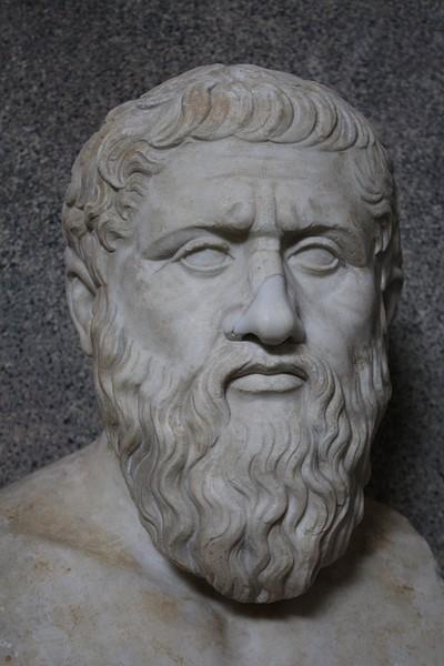 Plato encyclopedia