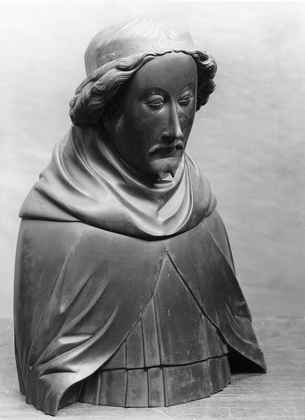 Sculpture of Richard II of England