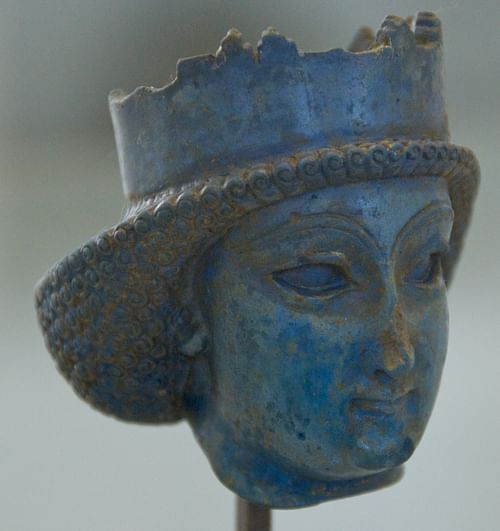 Achaemenid Queen