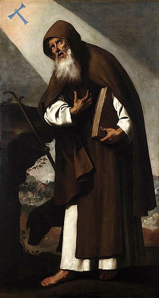 Saint Anthony