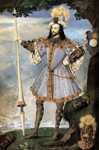 Elizabethan women era in Women In