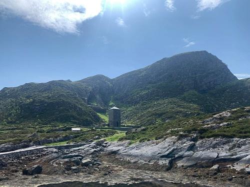 Selja Monastery