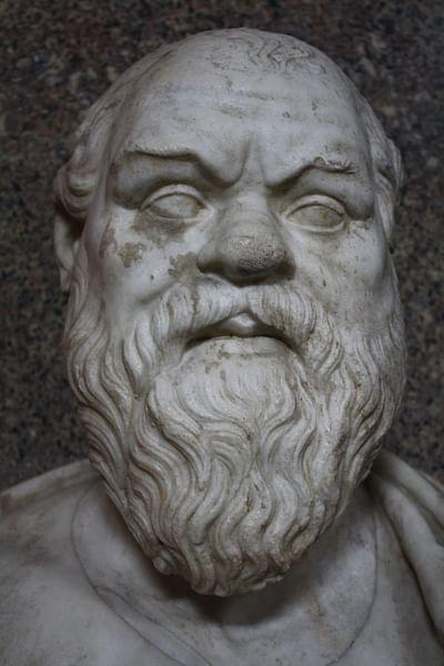 Thales of Miletus - Wikipedia