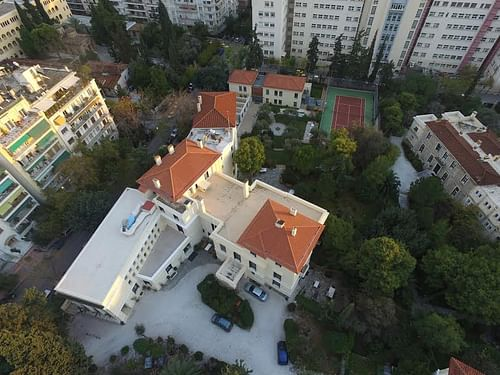 American School of Classical Studies, Athens