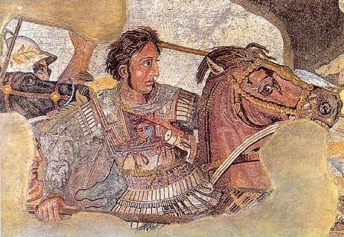 alexander the great accomplishments