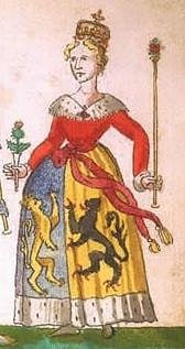 Mary of Gueldres