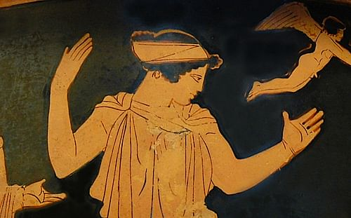 Helen of Troy (by Jastrow, Public Domain)