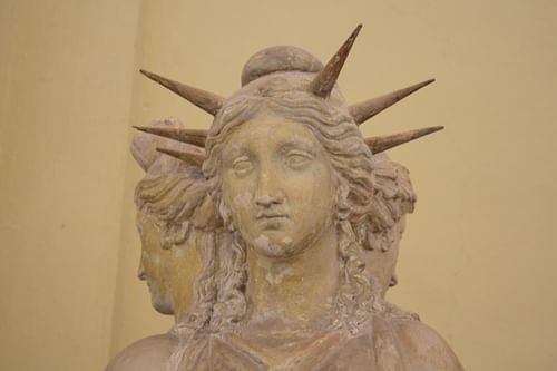 Hecate (by Mark Cartwright, CC BY-NC-SA)