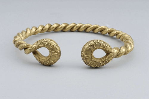Celtic Torc, Belstead Brook