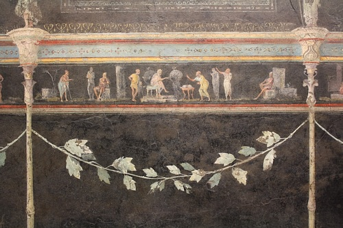 Ancient Tome Fantasy Art