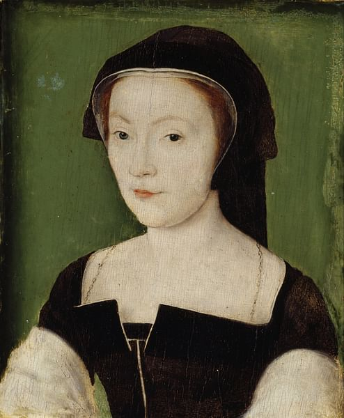 Mary of Guise (by Google Cultural Institute, Public Domain)