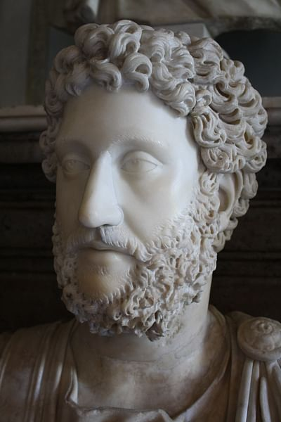 Commodus (by Mark Cartwright, CC BY-NC-SA)