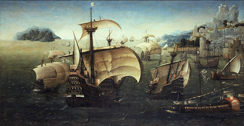 The Spice Trade the Age of Exploration