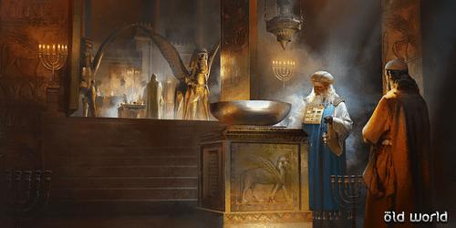 Solomons wisdom examples