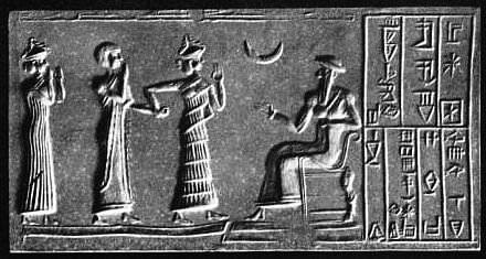 The Sumerians of Mesopotamia - Ancient History Encyclopedia