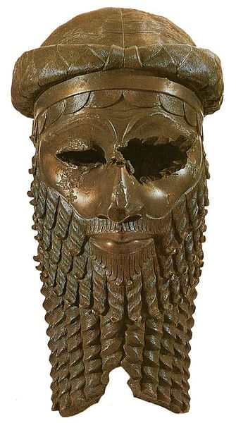 Sargon of Akkad - Ancient History Encyclopedia