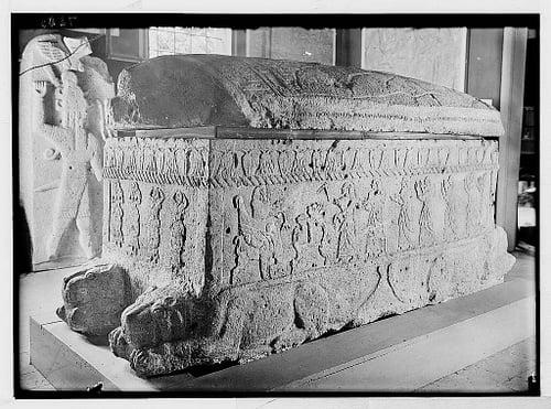 Phoenician Art