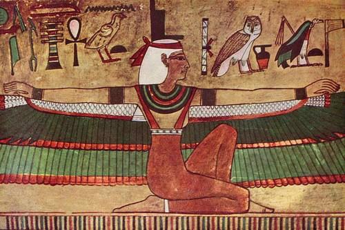 La Mujer En El Antiguo Egipto Enciclopedia De La Historia Del Mundo