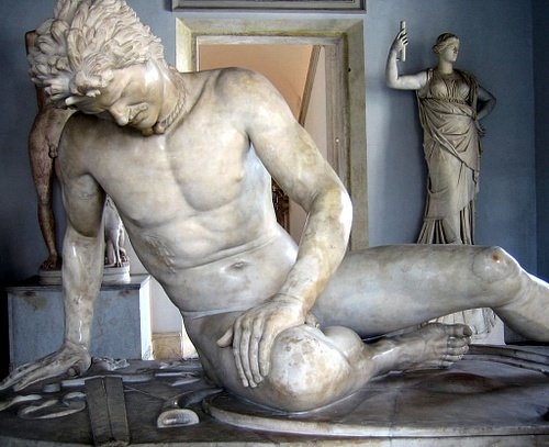 The Dying Gaul