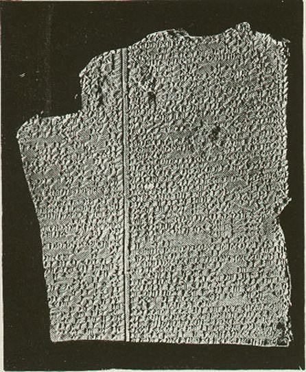 The Epic of Gilgamesh (by N/A, CC BY-SA)