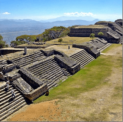 Zapotec Civilization - Ancient History Encyclopedia